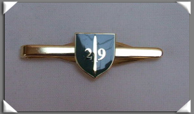 29 Commando Regiment Tie Clip