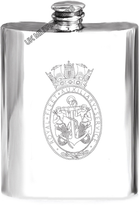 RFA Hip Flask